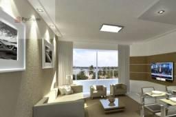 Loft à venda com 1 dormitórios em Cabo branco, João pessoa cod:15112