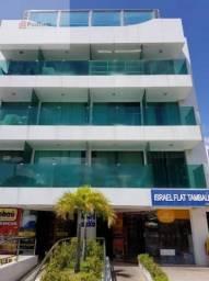 Loft à venda com 1 dormitórios em Tambaú, João pessoa cod:15349