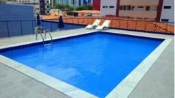 Apartamento à venda com 3 dormitórios em Tambauzinho, João pessoa cod:15224