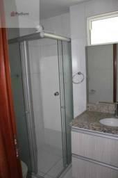 Apartamento à venda com 2 dormitórios em Cabo branco, João pessoa cod:14429