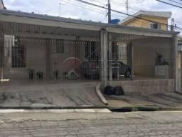 Casa à venda com 2 dormitórios em Vila pestana, Osasco cod:V591161