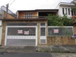 Casa à venda com 4 dormitórios em Jardim marisa, Sao paulo cod:V254651