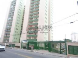 Apartamento para alugar com 2 dormitórios em Jaguaribe, Osasco cod:L969071