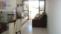 Apartamento à venda com 3 dormitórios em Bessa, João pessoa cod:15047