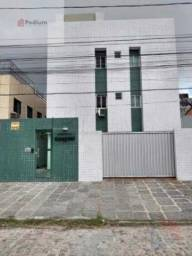 Apartamento à venda com 2 dormitórios em Bessa, João pessoa cod:15162