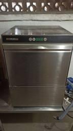 Lava louças industrial ecomax 503