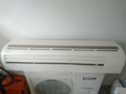 Ar condicionado elgin 30 mil btus