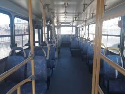 Janelas, Portas, vidros e poltronas ônibus