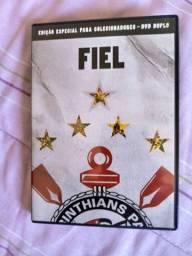Livro , dvds e revistas do Corinthians