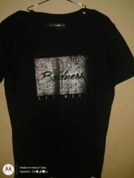 Camisa Boldness