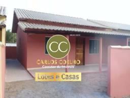 Goo cód 301 Lindas Casas, Padronizadas e Financiadas!! comprar usado  Cabo Frio