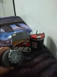 Usado, Vendo relógio XGames Gear comprar usado  Pelotas
