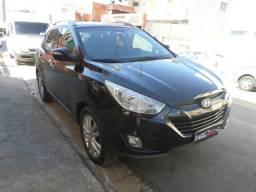 Hyundai iX35 2.0 Automático 2012