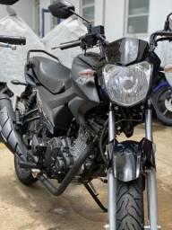 Yamaha Factor 150 Freios UBS 2020/20 0km - R$1.200,00