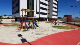 Alugo apartamento Dellavia Park Club, Barro Duro R$ 1.800,00