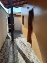 Vendo casa no Pascoal Alágio - 2 quartos