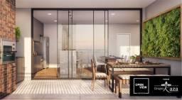 Lançamento no Jardim Aquarius - 3 dormitórios com pé direito duplo