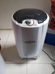 Maquina de lavar e centrífuga