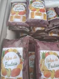 A melhor polpa de açaí de Araguaína