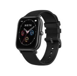 P8 relógio inteligente . Smartwatch esportivo e casual