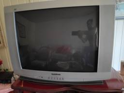 Tv 29 polegadas Gradiente
