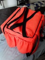 Bag para entrega.