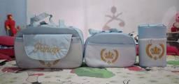 Bolsa de maternidade príncipe
