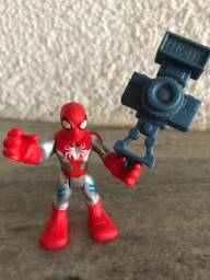 Veículo aranha Marvel homem aranha spiderman