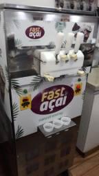 Máquina de Açaí ou sorvete