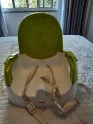Cadeira de alimentação  Fischer Price