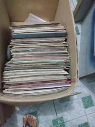Lote - discos de vinil classicas