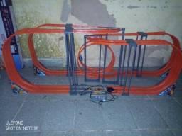 Pliperama Hotwheels