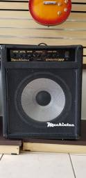Cubo Mackintec Demolidor 200 Bass