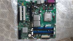 Placa Mãe Intel 775 DDR2