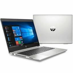 """Notebook HP Probook 440 G7, Intel Core i5 (10ª geração), 8gb de Ram, Tela de 14"""" <br><br>"""