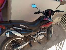 TROCO BROS150 2007 EM XLR /BROS125