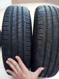 Jg de pneus 175 70 13