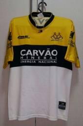 Camisa criciúma 2006