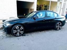 BMW 328 plus(a mais top) avalio trocas