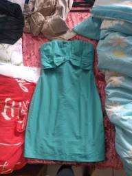 Vestido Romaria tamanho 40
