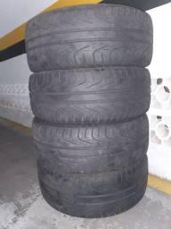 Pneus Pirelli Phantom 215/45 R16