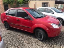 Fiesta sedan  2008 REPASSE