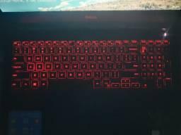 Dell Gaming 7567 Core I7 7700HQ