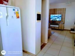 Alugo Casa SEM condominio em Jardim Placafor 2/4 100 % mobiliada