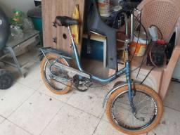Bike Monareta 1980