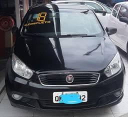 Grand Siena 2018 1.0 ATT + GNV + Transferência + IPVA 48X 872,00