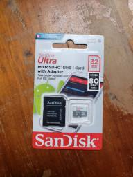 Micro SD SanDisk 32GB