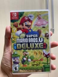 Super Mario Bros - Nintendo Switch