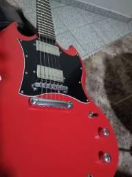 Guitarra MorMed