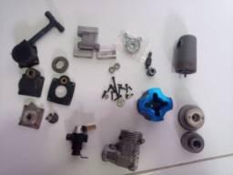 Motor VX 16 CLASS 1/10